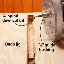 Making Wood Joints With A Router by Sliding Dovetails