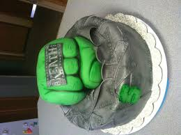 16 best hulk cake images on pinterest hulk cakes cake