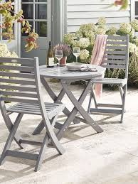 small garden bistro table and chairs cozy small bistro set for balcony designs balcony ideas inspirations