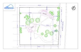 medium design u2014 24h site plans for building permits site plan