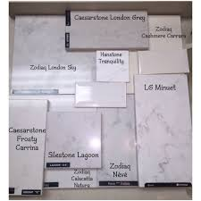 various quartz countertop samples zodiaq london sky zodiaq neve