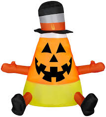 halloween yard flags halloween outdoor inflatables page five halloween wikii