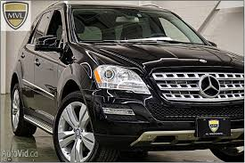 mercedes m class lease 2011 mercedes ml350 bluetec 678681 mvl leasing com