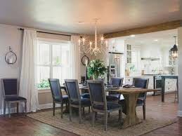 year in review shabby chic dining roomlarge dining room