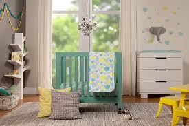 Babyletto Mercer 3 In 1 Convertible Crib Bedroom Babyletto Mercer 3 In 1 Convertible Wood Crib With Small