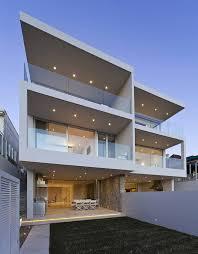 Contemporary Property In Sydney Portland Street Duplex Portland - Modern home designs sydney