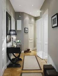 image result for long narrow hallway furniture hallway