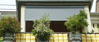 blumenkasten fã r balkon balkon rollo 100 images terrassenmarkisen gegen sonne und