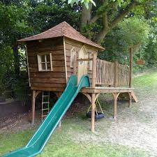 tree house images