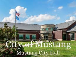 at the mustang ok mustang ok city with a vision in okc metro
