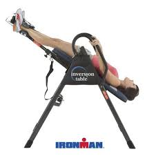 inversion bed ironman gravity 4000 inversion table walmart canada