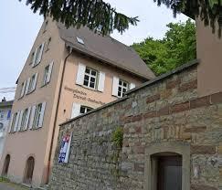 Haus Suchen Das Bonhoeffer Haus Ist Verkauft Efringen Kirchen Badische Zeitung