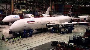 the 787 virgin atlantic