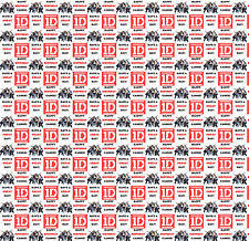 one direction wrapping paper ebay