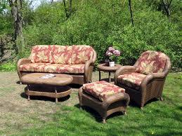 Resin Wicker Patio Furniture - wicker outdoor furniture tampa bay wicker paradise