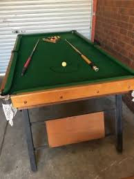 gamepower sports pool table pool table in point cook 3030 vic other sports fitness