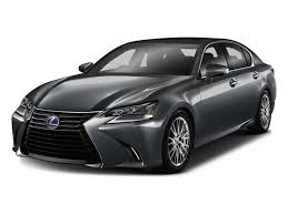 lexus car 2016 price 2017 lexus gs 450h price trims options specs photos reviews