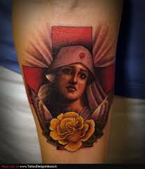 t1 rose tattoos religious tattoo love