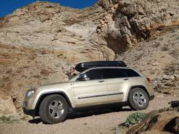 jeep grand cherokee camping adventures backpacking and fitness over 40