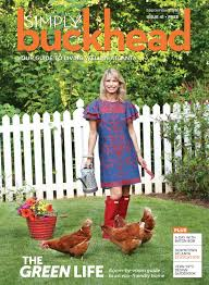 Backyard Chicken Magazine by Simply Buckhead Issuu