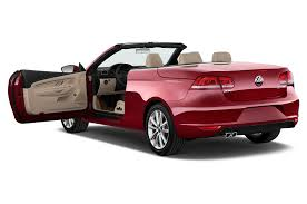 volkswagen coupe 2012 2012 volkswagen eos reviews and rating motor trend