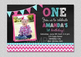 chalkboard birthday invitations badbrya com