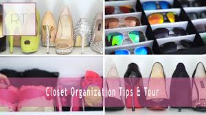 closet organization tips u0026 tour rachel talbott youtube