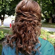 for homecoming 40 diverse homecoming hairstyles for medium and hair