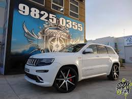 jeep cherokee blacked out cherokee rims