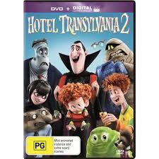 hotel transylvania 2 dvd ultraviolet jb fi