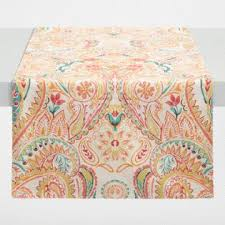 Table Runners Cover It Up Tablecloths Table Runners World Market