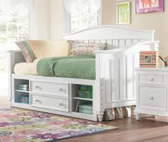 Full Bedroom Set With Storage Daybeds With Storage Homesfeed