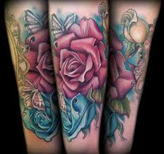 14 best purple rose tattoo meaning images on pinterest free