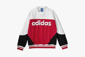 adidas sweater adidas originals adidas originals x nigo 25 crew sweatshirt what