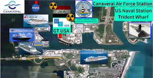 port canaveral map exclusive obama clinton secret operation handed port canaveral
