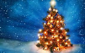 download wallpaper christmas tree gallery