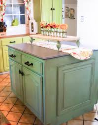 Kitchen Cabinet Door Makeover Dixie Belle Paint On Kitchen Cabinets Looks Amazing