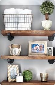 bathroom wall shelves ideas shelves for bathroom wall attractive design sle ideas wood