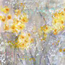 14 best abstracts flower paintings images on abstract