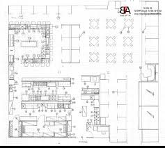 Office Floor Plan Software Restaurant Layout Software Simple Restaurant Floor Plans