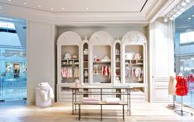 the new baby dior and dior kids boutique in paris baby dior