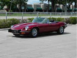 classic jaguar xke for sale on classiccars com 58 available
