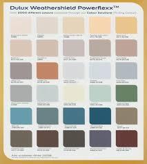 dulux paint colors chart perfect dulux paint color chart white