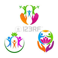 2 035 caring hand stock vector illustration royalty free