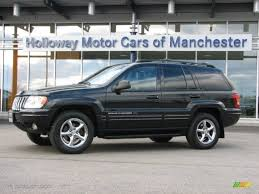 dark gray jeep grand cherokee 2002 black jeep grand cherokee limited 4x4 60696388 gtcarlot