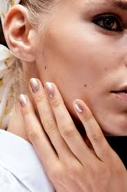 trend colors 13 cool nail polish trends for spring 2016 spring nail art ideas