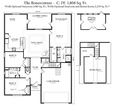 home plans for florida dr horton florida home plans