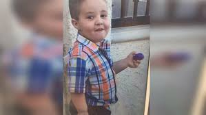 days search continues for missing 5 year boy nbc