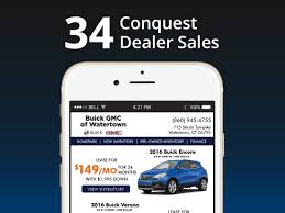 lexus of watertown proven results conquest automotive