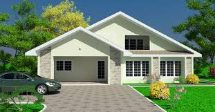 ghana house plans padi plan house plans 46760
